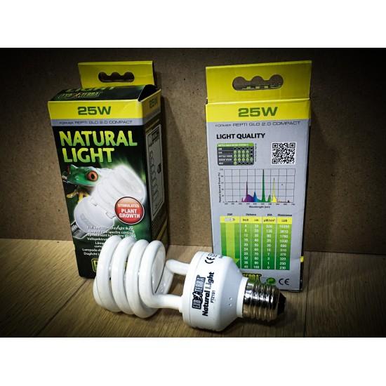 Lamp ExoTerra 26W Natural...
